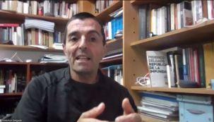 Federico Delgado Posgrado