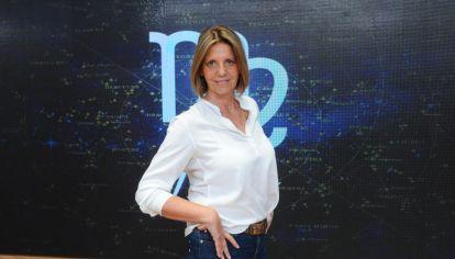Astrología con Eugenia Klein