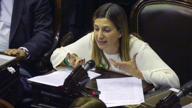 Silvia Lospennato 20210803