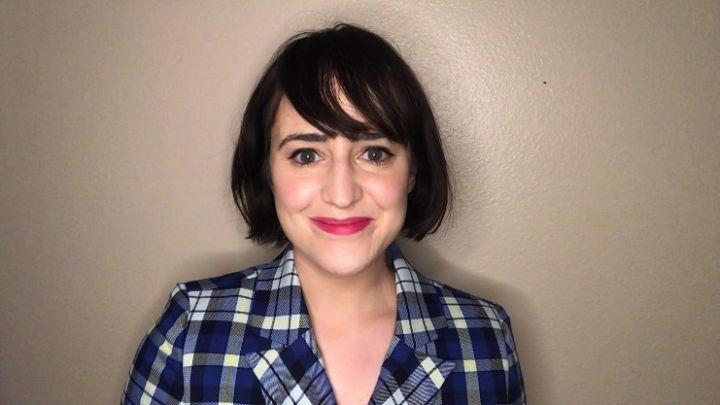 """El difícil momento de salud que atraviesa Mara Wilson, la protagonista de """"Matilda"""""""
