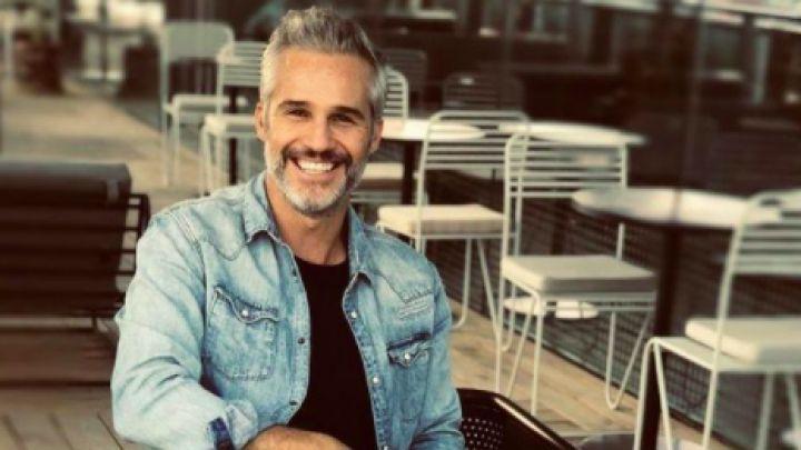 "Juan Pablo Medina, protagonista de ""La Casa de las Flores"", hospitalizado de urgencia"