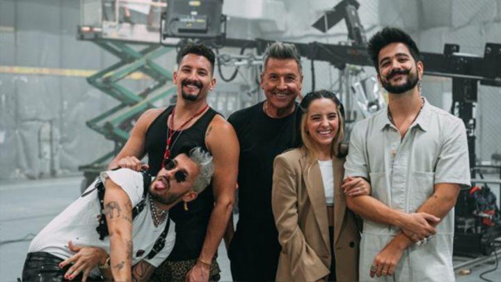 Los Montaner Tour: el impactante show que recaudó una ciframillonaria