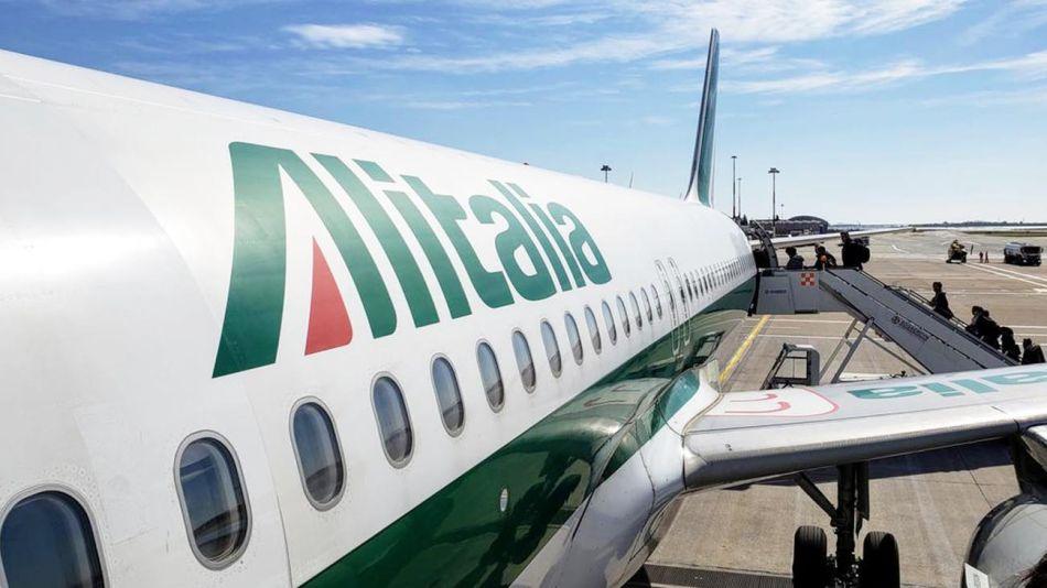 Alitalia 20210803
