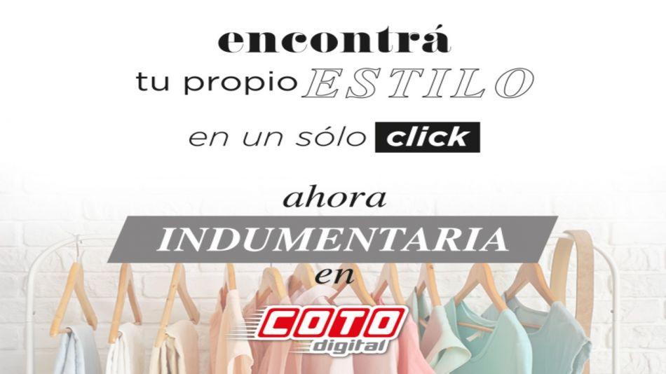 Coto online