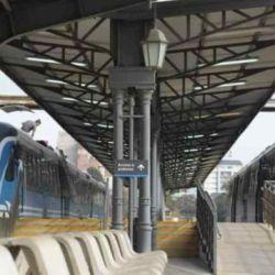 El tren unirá Cosquín con la localidad de Valle Hermoso.