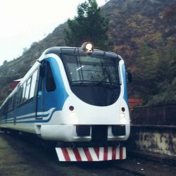 La intención es que el tren también ayude a la conectividad de los habitantes de Punilla con la ciudad de Córdoba capital