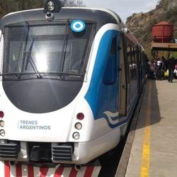 El precio del pasaje entre Alta Córdoba y Valle Hermoso será de $19.
