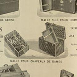 Louis 200: la firma Louis Vuitton celebra el bicentenario de su creador