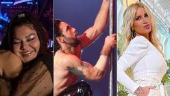 La Voz Argentina, Showmatch y Flor de Equipo