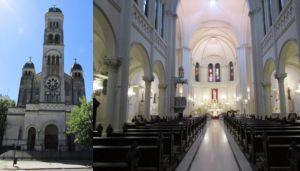 2021 04 08 Robo Caballito Iglesia