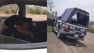 policías de México 20210804