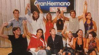 Gran Hermano 2001