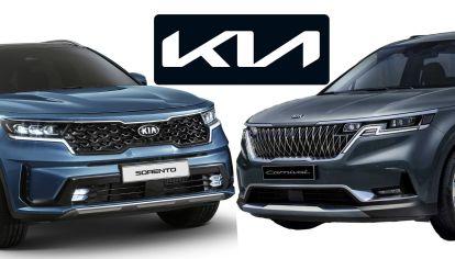 Kia presentó su nuevo logo y anunció novedades para la Argentina