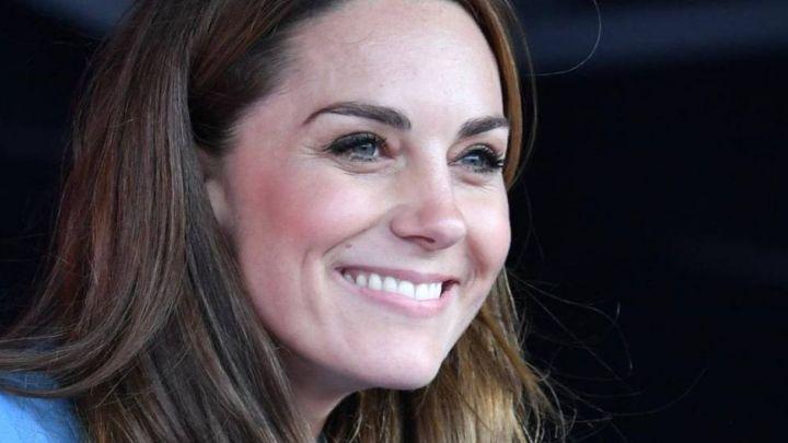 Kate Middleton asume nuevas funcionestras el retiro delpríncipeHarry