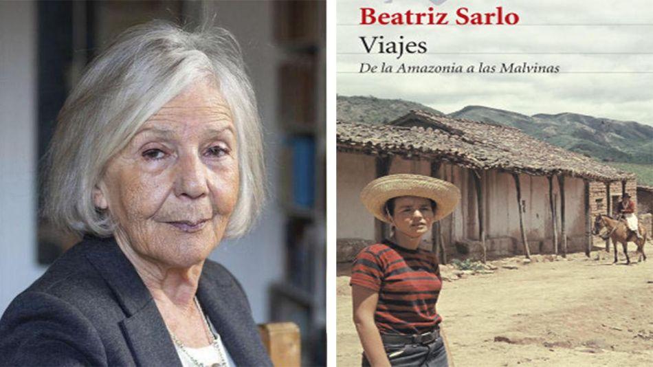 Beatríz Sarlo 20210804