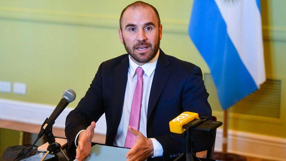 Martin Guzmán 20210804