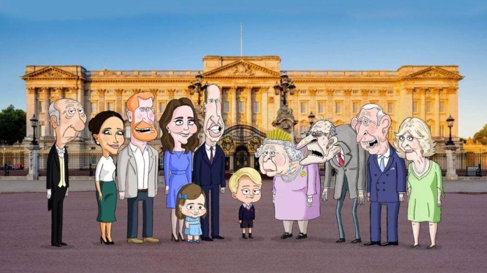 Polémica por la serie animada The Prince