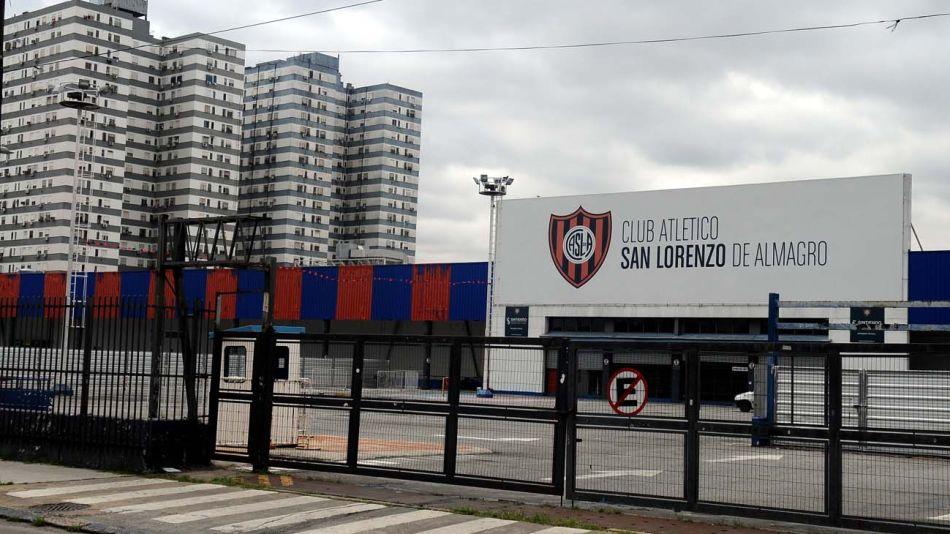San Lorenzo-20210804