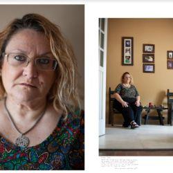 Marcela Morero y un crudo testimonio sobre el femicidio de su hija Julieta Mena.
