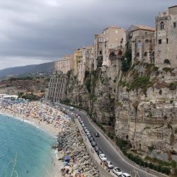 "Todo sobre Tropea, ""La Perla del Tirreno"", en Italia."