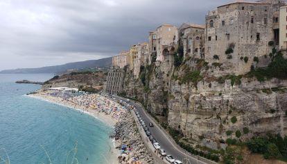 5 razones para descubrir Tropea, el secreto mejor guardado de Italia