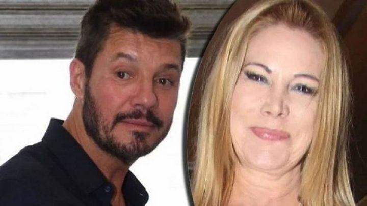 """Marcelo Tinelli celebró el alta de Soledad Aquino: """"Vamos Sole"""""""