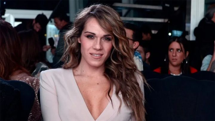 Mariana Genesio Peña apostó a un rotundo cambio de look