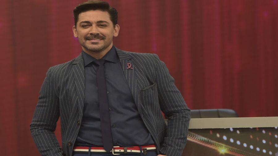 Hernán Piquín: El jurado candidato