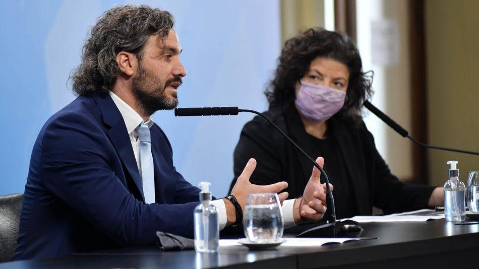 Cafiero Vizzotti 20210806