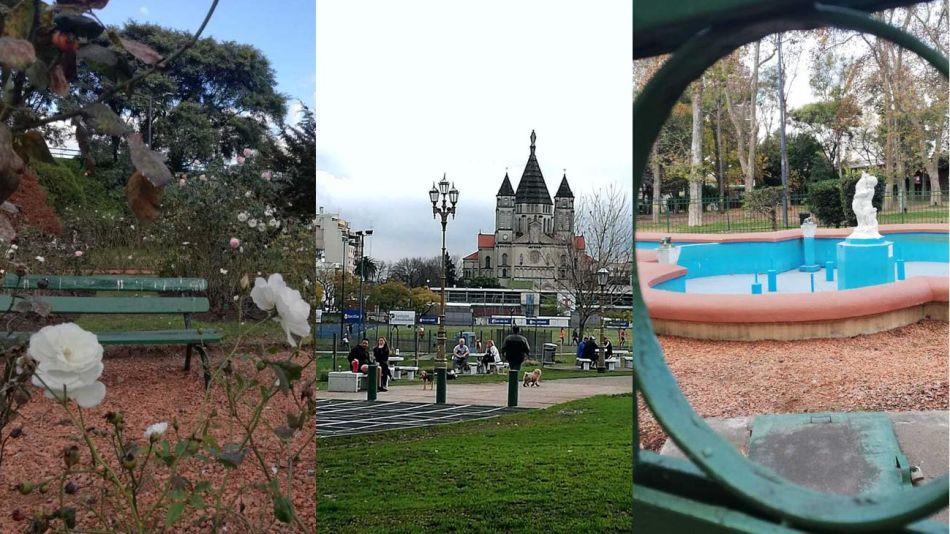 Parque Chacabuco 20210806
