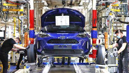 Empleos. El CEO de Toyota, Daniel Herrero, reveló que le cuesta encontrar personal.