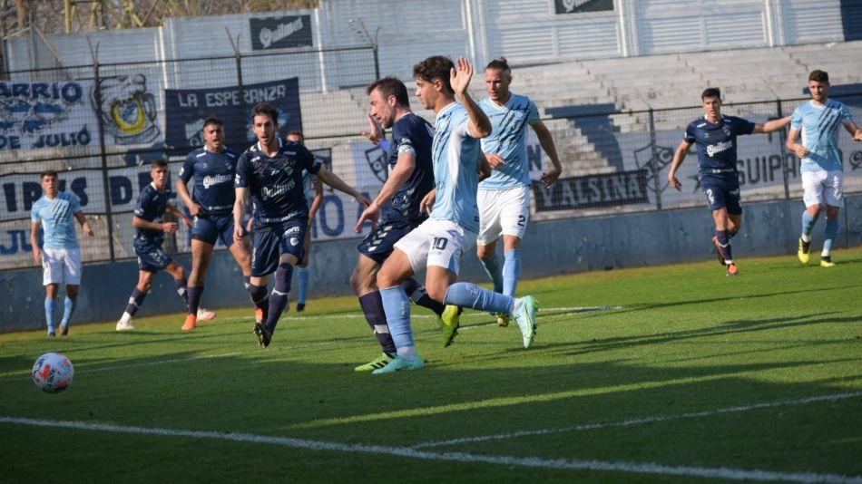 Quilmes 0-Estudiantes 0