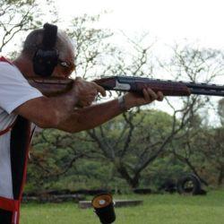 La primera sociedad de tiro de la Argentina se creó, en 1859, en la localidad de Colonia San José, provincia de Entre Ríos