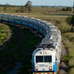La venta de pasajes en tren hasta finales de septiembre ya está habilitada.