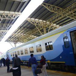 El trayecto Constitución-Mar del Plata contará con dos trenes diarias, a excepción del viernes, donde habrà un tercer servicio directo.