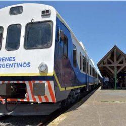 A la ciudad bonaerense de Bahía Blanca circularán tres servicios semanales.