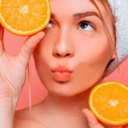 ¿Cuáles vitaminas son mejores para el cuidado de la piel?