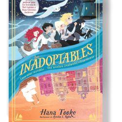 Inadoptables, una aventura muy estimulante.