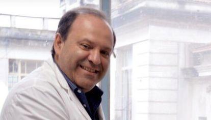 Guillermo Docena - científico del CONICET.