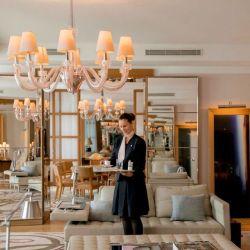 Hotel de Messi en París
