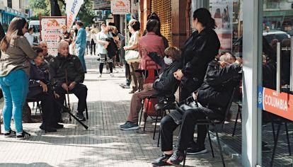 """Para Daniel Artana """"el cambio en la formula de ajuste perjudicó a los jubilados""""."""