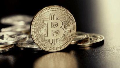 El Bitcoin cotiza a U$S 45.500 y podría seguir en alza.