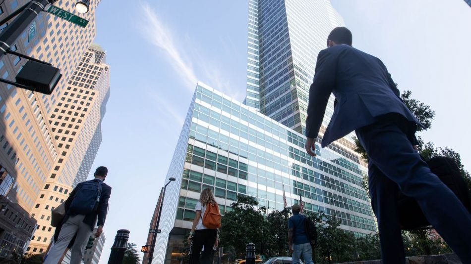 Wall Street Interns Return To Office, And Nightlife, After A Year Of Zoom Meetings