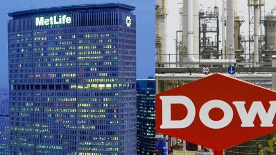 MET Dow Chemical  20210810