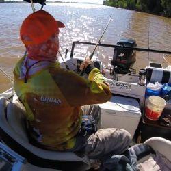 Más de 50 años de experiencia me enseñaron algunas cuestiones sobre la pesca de embarcado.