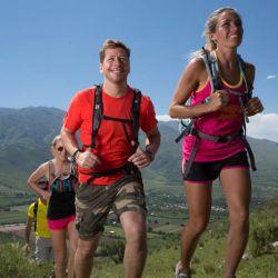 Con senderos autoguiados y trekking con expertos, Tafí del Valle se convierte en un gran destino para los que buscan lugares para recorrer a pie.