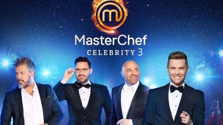 MasterChef Celebrity 3: revelan los cuatro famosos que se sumarán al reality