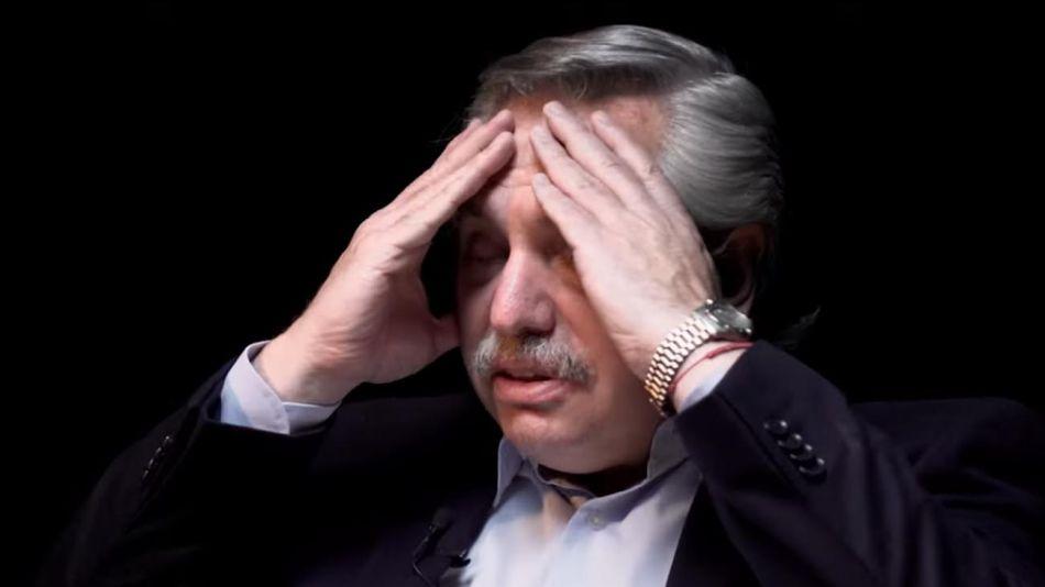 Alberto Fernández 20210811