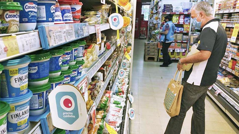 Compras supermercado 20210811