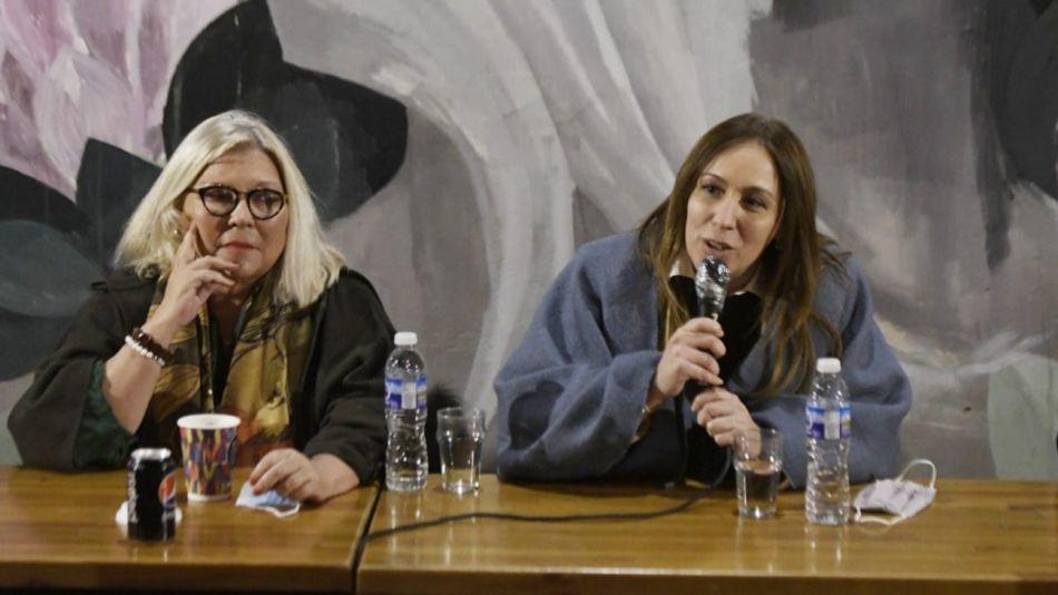 Elisa Carrió maria eugenia vidal g_20210811